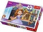 Sofia: In front of the Palace 60pcs (17239) Trefl