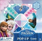 Hasbro Frozen Pop-Up