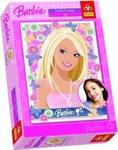 Barbie 30pcs (18129) Trefl