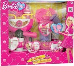 As Company Barbie Καφετιέρα