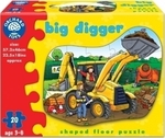 Big Digger 20pcs (243) Orchard