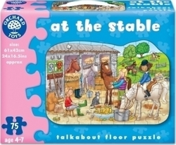 At The Stable 75pcs (278) Orchard
