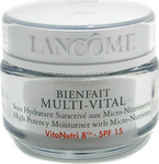 Lancome Bienfait Multi-Vital SPF15 Normal Skin 50ml