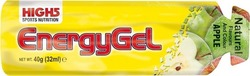 High5 Energy Gel 20 x 38gr Μήλο