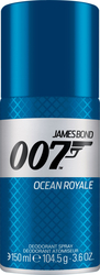James Bond 007 Ocean Royale Deospray 150ml