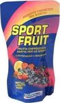 EthicSport Sport Fruit Gel 42gr Red Berries