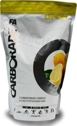 FA Fitness Authority Carborade 1000gr Λεμόνι