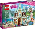 Lego Arendelle Castle Celebration 41068