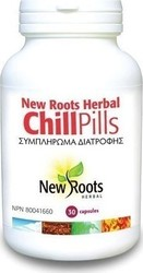 New Roots ChillPills 30 κάψουλες