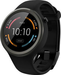 Motorola Moto 360 Sport (2nd Gen) 45mm