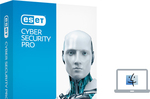 Eset CyberSecurity Pro for Mac Renewal (4 Licences , 2 Years)