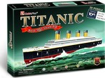 Titanic Small 35pcs (T4012h) Cubic Fun
