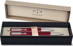 PARKER VECTOR STANDARD RED Set [RB-ΒΡ] #1161.7224.18
