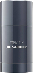 Jil Sander Strictly Men Deodorant Stick 70gr 75ml