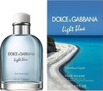 Dolce & Gabbana Light Blue Swimming In Lipari Pour Homme Eau de Toilette 75ml