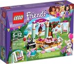 Lego Birthday Party 41110