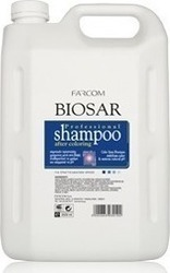 Farcom Biosar Shampoo After Coloring 3500ml