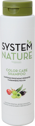 Sant' Angelica System Nature Color Care Shampoo 250ml