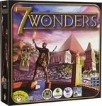 Repos Production 7 Wonders (EN)