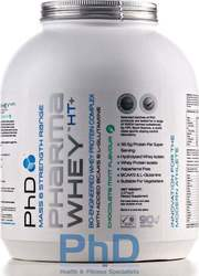 PhD Pharma Whey HT + 2250gr Chocolate Cookie