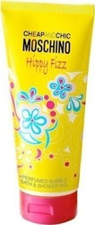 Moschino Cheap And Chic Hippy Fizz Shower Gel 200ml