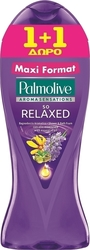 Palmolive Aroma Sensations So Relaxed 2x650ml