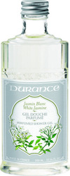 Durance Shower Gel White Jasmine 300ml