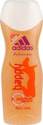Adidas For Women Happy Shower Gel 250ml
