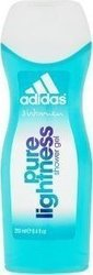 Adidas Pure Lightness Shower Gel 250ml