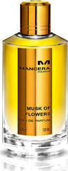 Mancera Musk Of Flowers Eau de Parfum 120ml