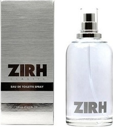 Zirh International Classic Eau de Toilette 125ml