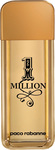 Paco Rabanne One Million After Shave Lotion 100ml