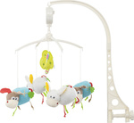 Chipolino Sheep Musical Mobile