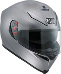 AGV K-5 Matt Grey