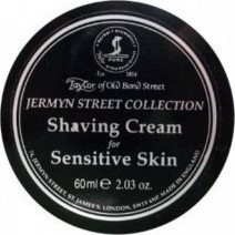 Taylor of Old Bond Street Jermyn Street Collection Shaving Cream Bowl 60ml