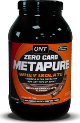 QNT Metapure Zero Carb 1000gr Red Fruits