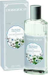 Durance Cotton Flower Eau de Toilette 100ml