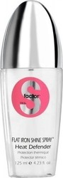 Tigi S Factor Flat Iron Shine Spray 125ml