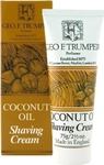 Geo F Trumper Coconut Oil Soft Shaving Cream 75gr