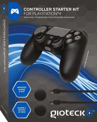Gioteck Controller Starter Kit PS4