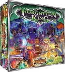 Soda Pop Miniatures Super Dungeon Explore: Forgotten King