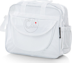 Chipolino Bag White