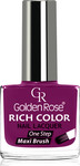 Golden Rose Rich Color Nail Lacquer 31