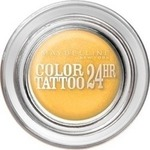 Maybelline Color Tattoo 24HR 05 Eternal Gold