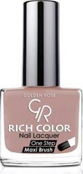 Golden Rose Rich Color Nail Lacquer 54