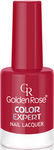 Golden Rose Color Expert 23