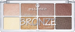 Essence All About Eyeshadow 01 Bronze