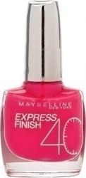 Maybelline Express Finish 40 Seconds 155