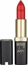 L'Oreal Lipstick Colour Riche Exclusive Collection Liya's Pure Red
