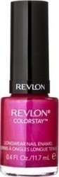 Revlon Colorstay Nail Polish Strawberry